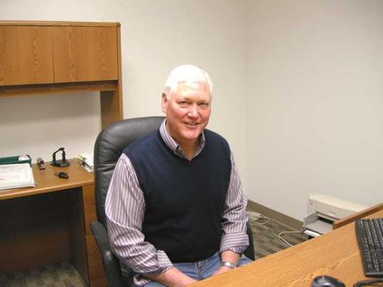 Mcwalter New President At Merchants Bank The Roundup